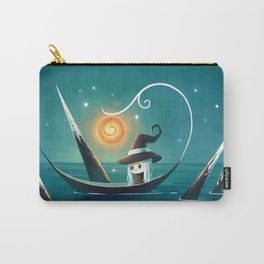 Little Witch 3 Carry-All Pouch
