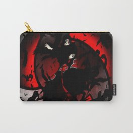 uciha itachi Carry-All Pouch