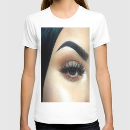 Lashes For Days T-shirt