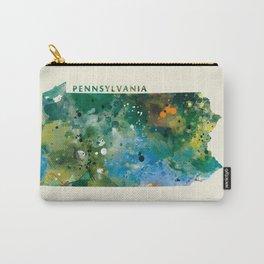 Pennsylvania Carry-All Pouch