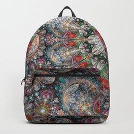 Hyperbolic Arc-Cotangent Backpack