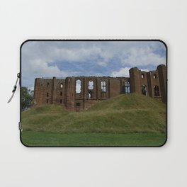 Castle Ruin Laptop Sleeve