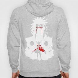 Naruto Shippuden Uchiha Clan Hoody