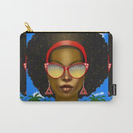 DST Classy Carry-All Pouch