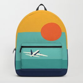 Fly Away Backpack