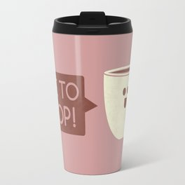 The Helper Travel Mug