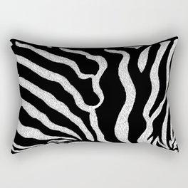 EDS warrior Rectangular Pillow