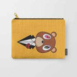 West Bear Carry-All Pouch