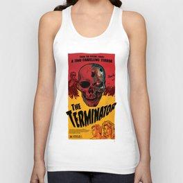 The Terminator Unisex Tank Top