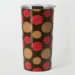 Autumn Melody Travel Mug