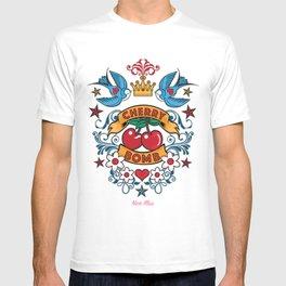 Rockabilly Style No.2 T-shirt