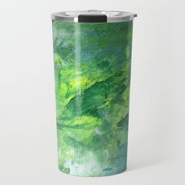 arrival at magithera Travel Mug
