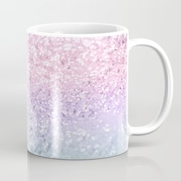Unicorn Girls Glitter #1 (2019 Version) #shiny #pastel #decor #art #society6 Coffee Mug
