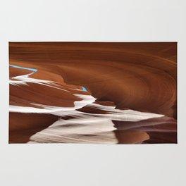 Antelope  Canyon #6 Rug