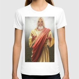 Our Lady of Brooklyn T-shirt