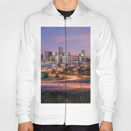 Denver - USA Hoody