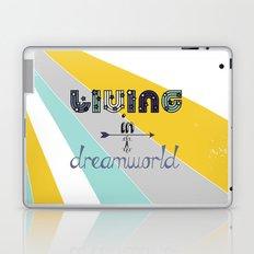 Dreamworld Laptop & iPad Skin