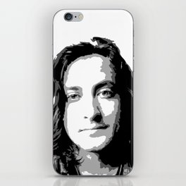 Colton Avery iPhone Skin