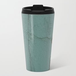 Ambient Power (with a touch of Texture) Metal Travel Mug