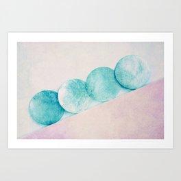 circles series Art Print
