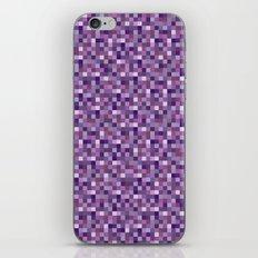 Pixel Art 4 iPhone & iPod Skin