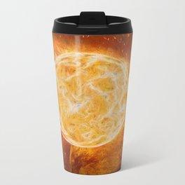 Cosmic Giant Metal Travel Mug