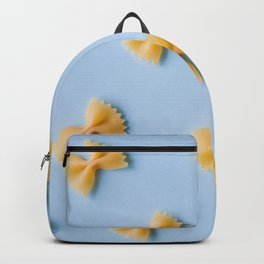 Pasta Backpack