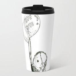 BD goes Bye-Bye Travel Mug