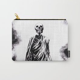 Welcoming Death Carry-All Pouch