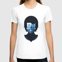bob dylan T-shirts featuring Bob Dylan by rubenmontero