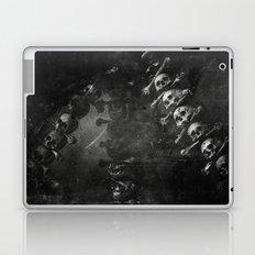 Once Were Warriors VII. Laptop & iPad Skin