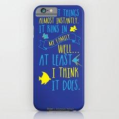 Dory iPhone 6s Slim Case