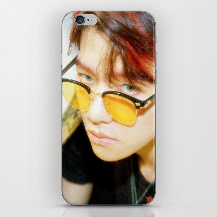 Baekhyun / Byun Baek Hyun - EXO iPhone Skin