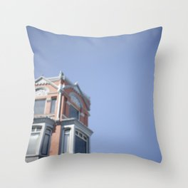 Ottawa, Ontario, Canada Throw Pillow