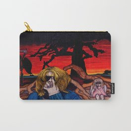 In My Mind Carry-All Pouch