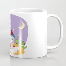 Ernest and Coraline   I love Florida Coffee Mug