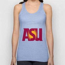 ASU Sun Devils Unisex Tank Top