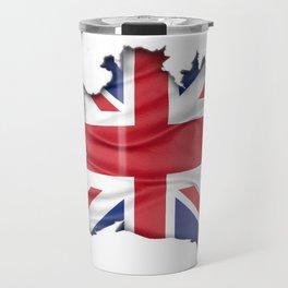 British Inside Travel Mug
