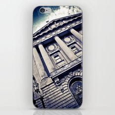 The Hall iPhone & iPod Skin