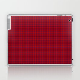 Rose Tartan Laptop & iPad Skin