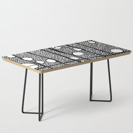 Wrinkle in time Coffee Table