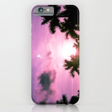 PINK(skies) Slim Case iPhone 6s