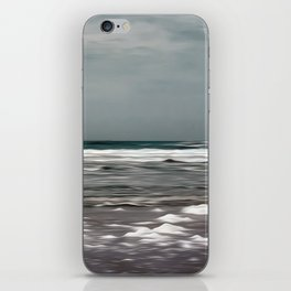 WAVES vol.1 iPhone Skin