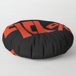 99% Floor Pillow
