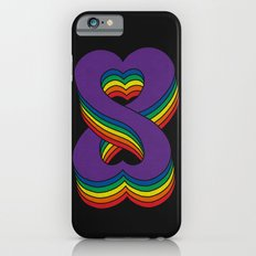 Infinite Love Slim Case iPhone 6s
