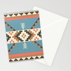 AZTEC Stationery Cards
