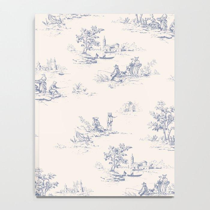 Animal Jouy Notebook