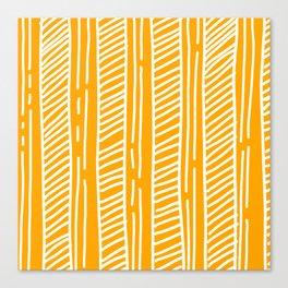 My Line Canvas Print