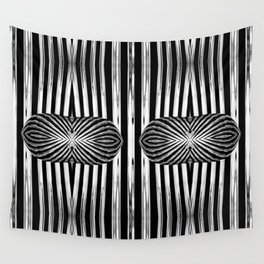 Elegant Reflex Wall Tapestry