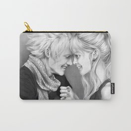 Natsu & Lucy Carry-All Pouch